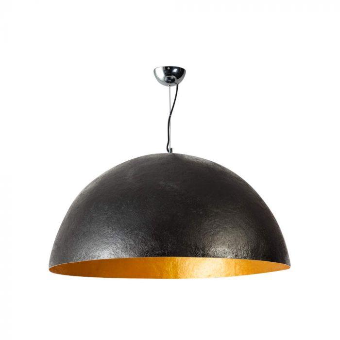 ETH Mezzo Tondo hanglamp 100cm 05-HL4373-3034 zwart/goud