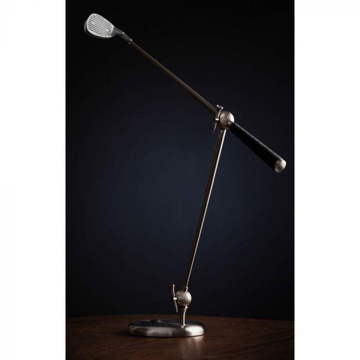 ETH Golf 05-TL3198-11 bureaulamp staal