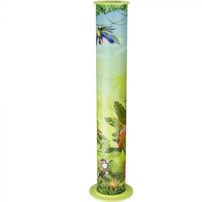Vloerlamp Wildernis groen