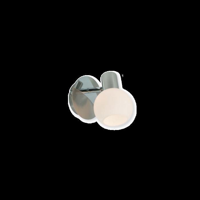 Brilliant Tiara 15610/13 spot chroom