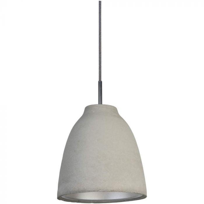 LL Collections Rostock Hanglamp 3028725 Grijs
