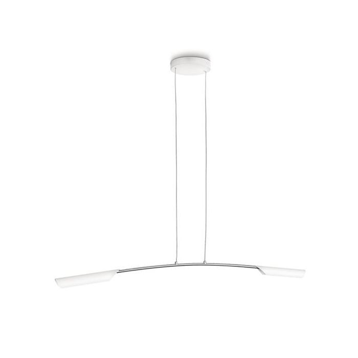 Philips Bis 379503116 hanglamp wit