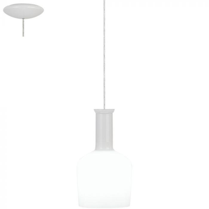 Eglo Pascoa 39138 hanglamp wit