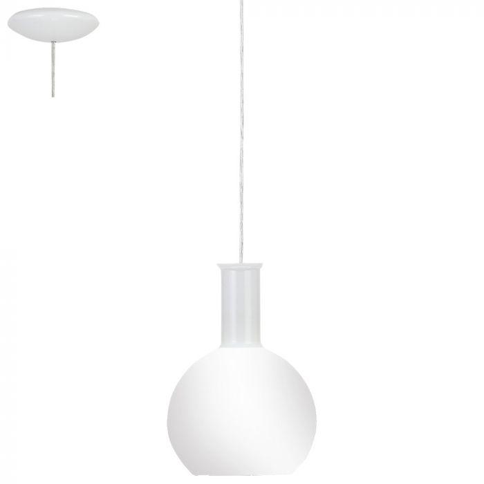 Eglo Pascoa 39139 hanglamp wit