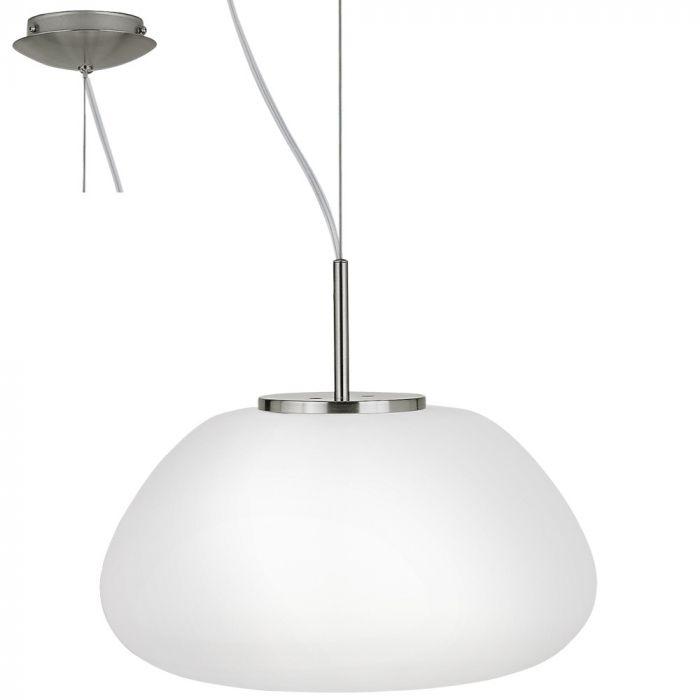 Eglo Balmes 39167 hanglamp wit