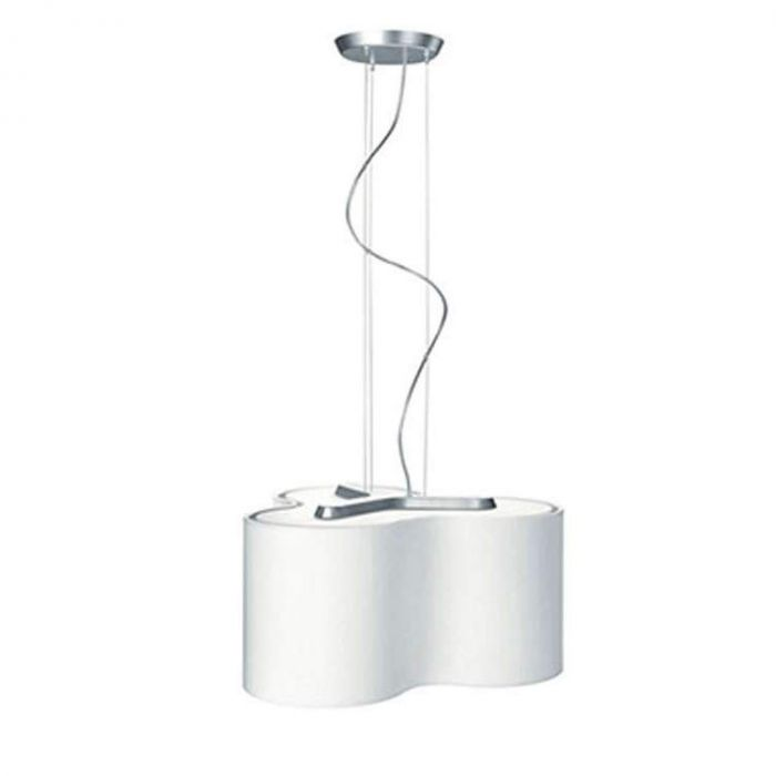 Eseo Clove 403485913 hanglamp wit