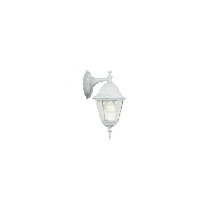 Brilliant Newport 44282/05 wandlamp wit