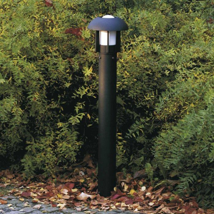 Konstsmide Heimdal 512-752 tuinpaal zwart