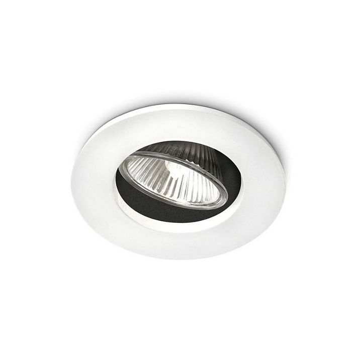 Philips Agena 579603116 inbouwspotset wit