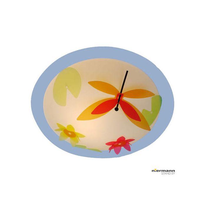 Niermann Libelle 683 plafonniere 45cm
