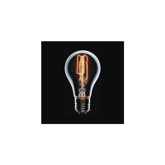 Konstsmide 60w gloeilamp peer E27 691-060 helder
