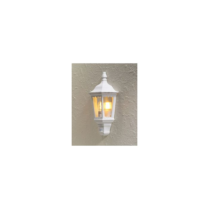 Konstsmide Firenze 7230-250 sensorlamp wit