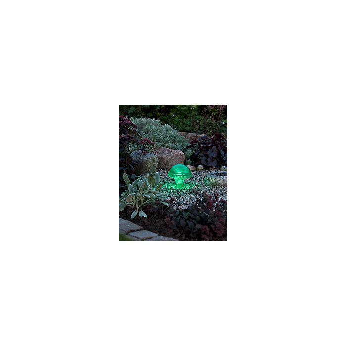Konstsmide Assisi 7663-600 tuinlantaarn groen