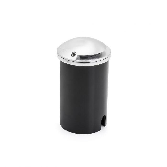 Konstsmide 7966-310 LED grondsidespot aluminium