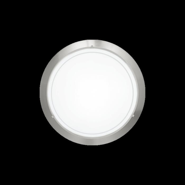 Eglo Planet 1 wandlamp Basic 83162 nikkel
