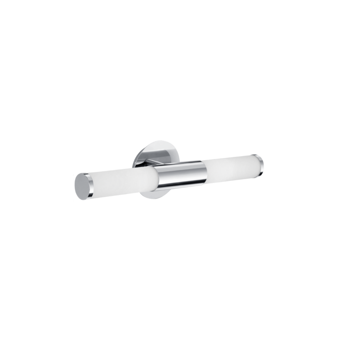Eglo Palmera Wandlamp Style 87219 chroom wit