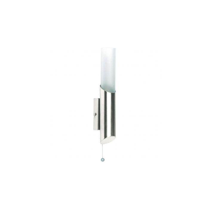 Brilliant Andaluz 90010/13 wandlamp nikkel