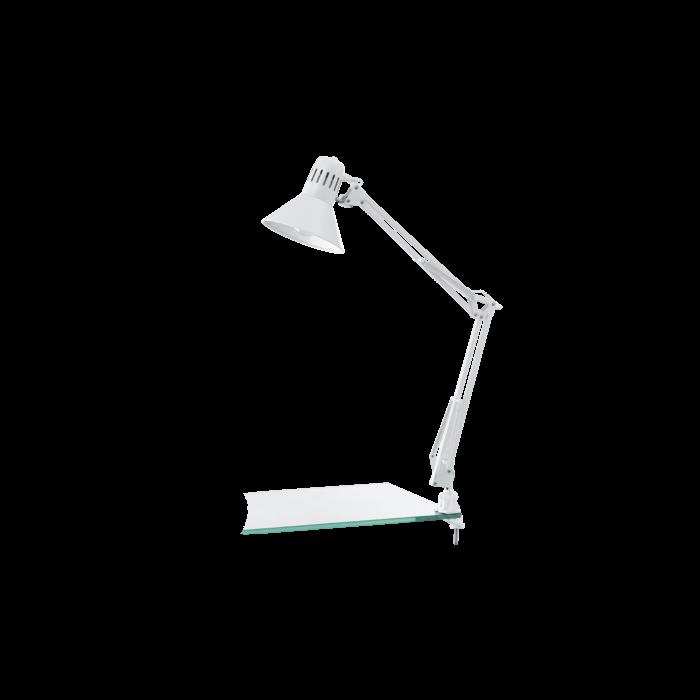 Eglo Firmo Tafellamp Basic 90872 wit