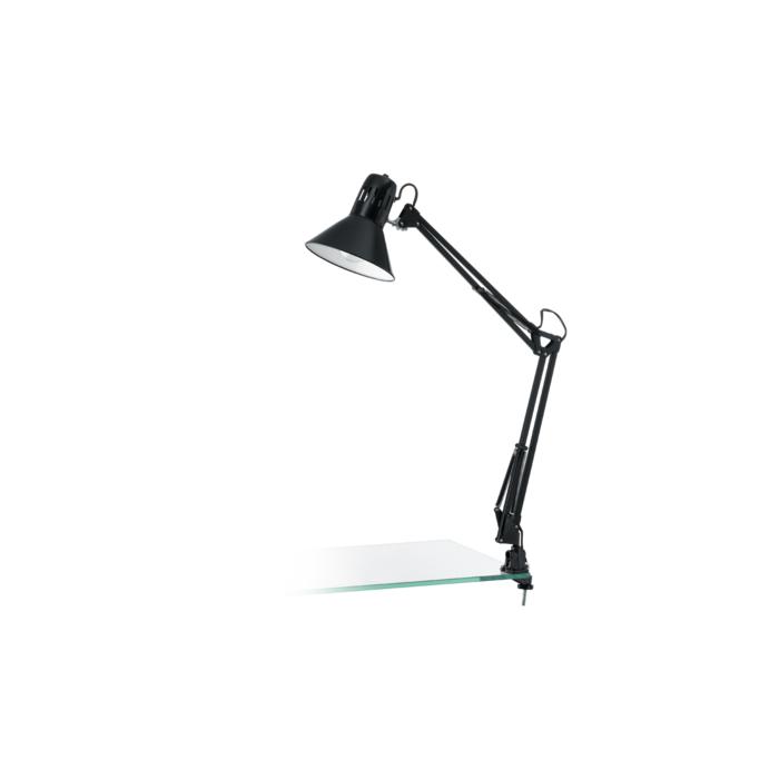 Eglo Firmo Tafellamp Basic 90873 zwart