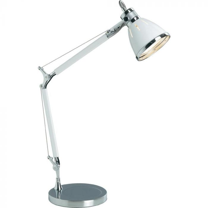 Brilliant Octavia 92708/75 bureaulamp wit