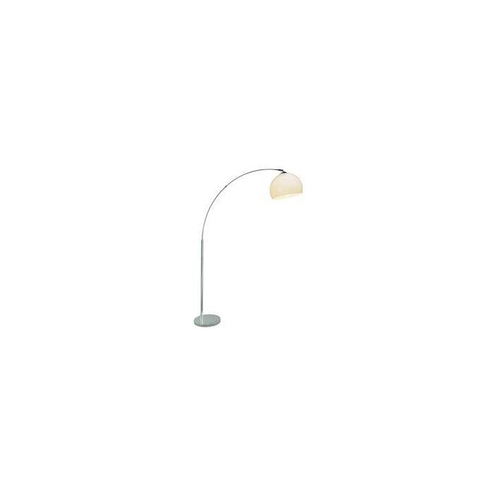 Brilliant Vessa 92940/75 booglamp chroom