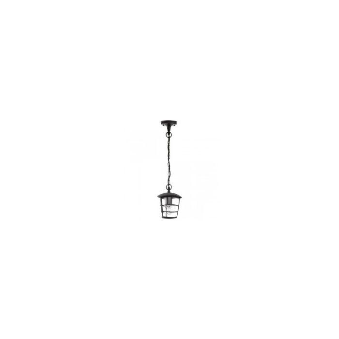 Eglo Aloria 93406 hanglamp zwart
