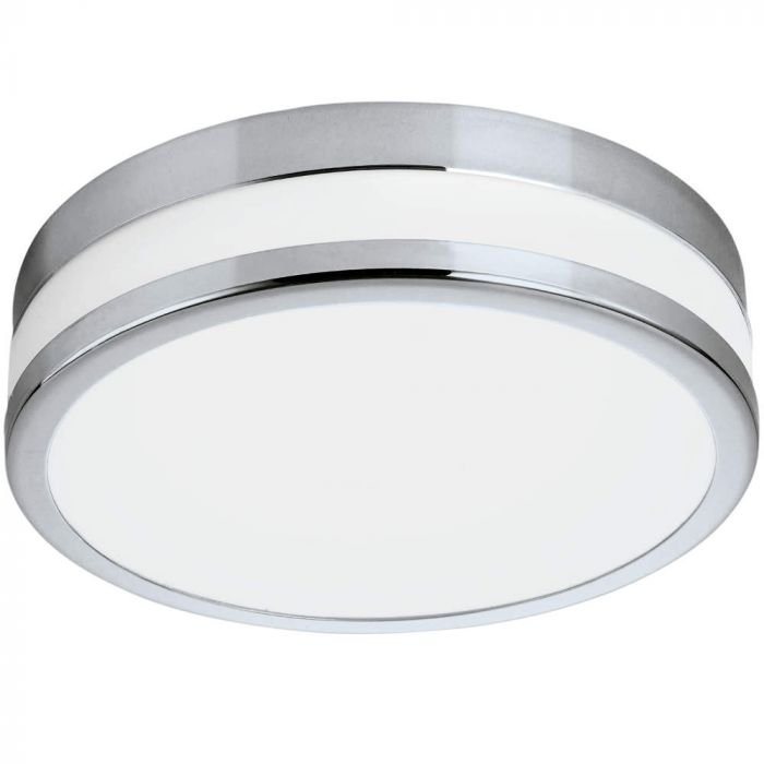 Eglo LED Palermo 94999 wand/plafonlamp chroom