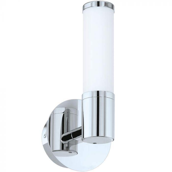 Eglo Palmera 95141 wandlamp chroom