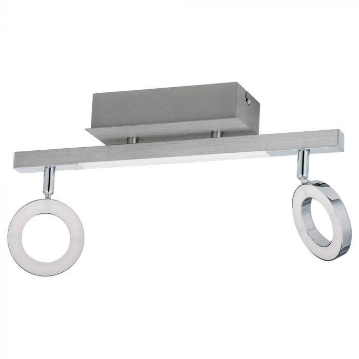 Eglo Cardillio 96179 spot aluminium