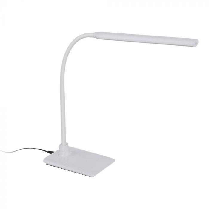 Eglo Laroa 96435 tafellamp wit