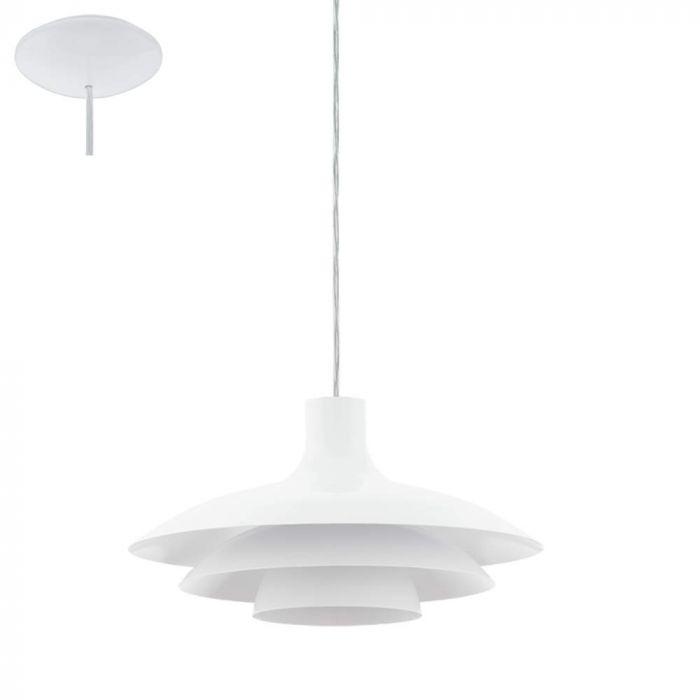 Eglo Almozar 96875 hanglamp wit