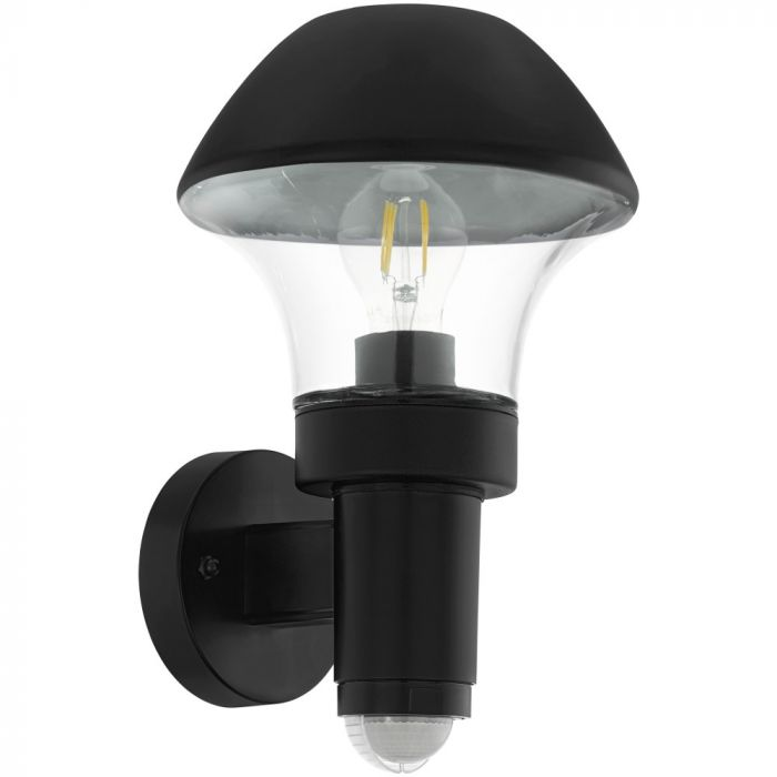 Eglo Verlucca 97445 sensorlamp zwart