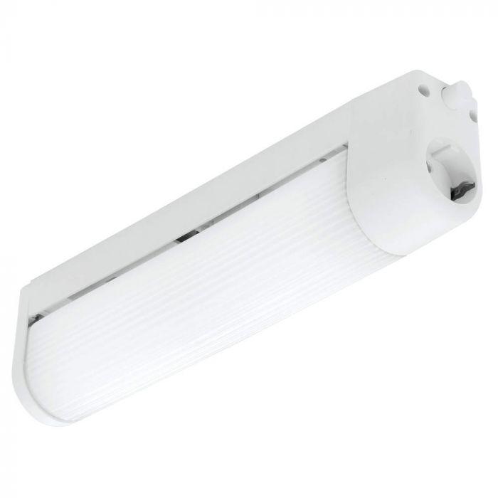 Eglo Bari 94987 spiegellamp wit