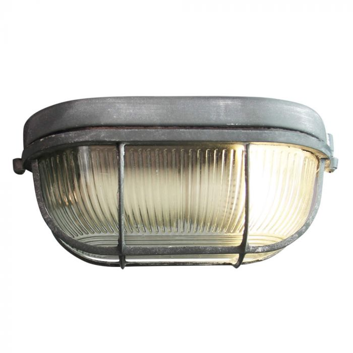 Brilliant Bobbi 94459/70 wand/plafonlamp beton