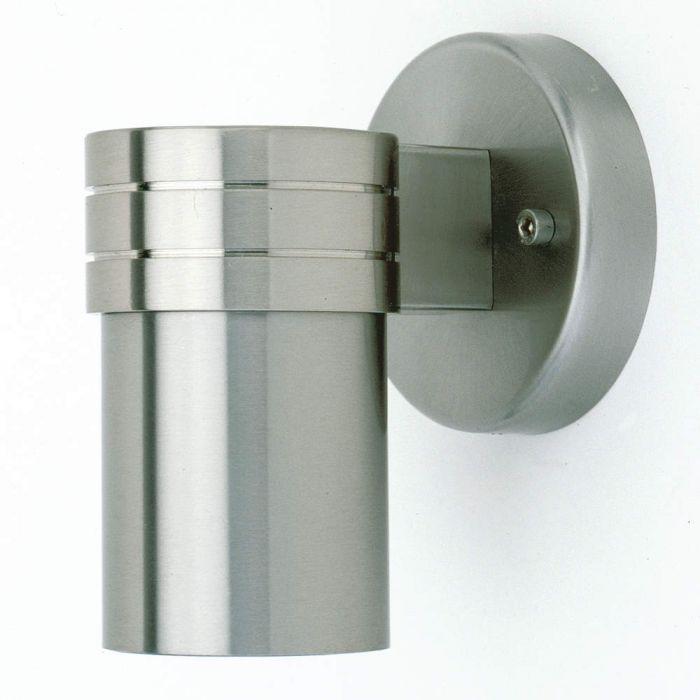 Brilliant Hanni G96229/82 wandlamp staal