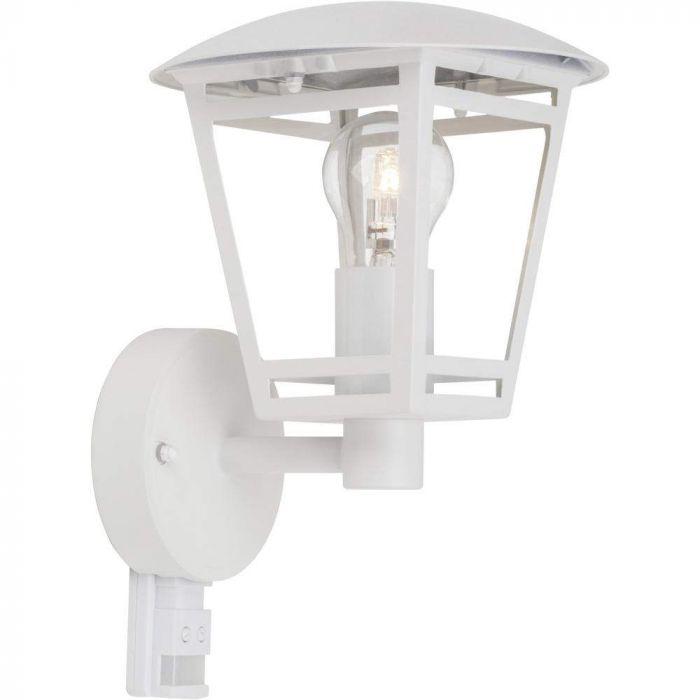 Brilliant Riley 42397/05 sensorlamp wit