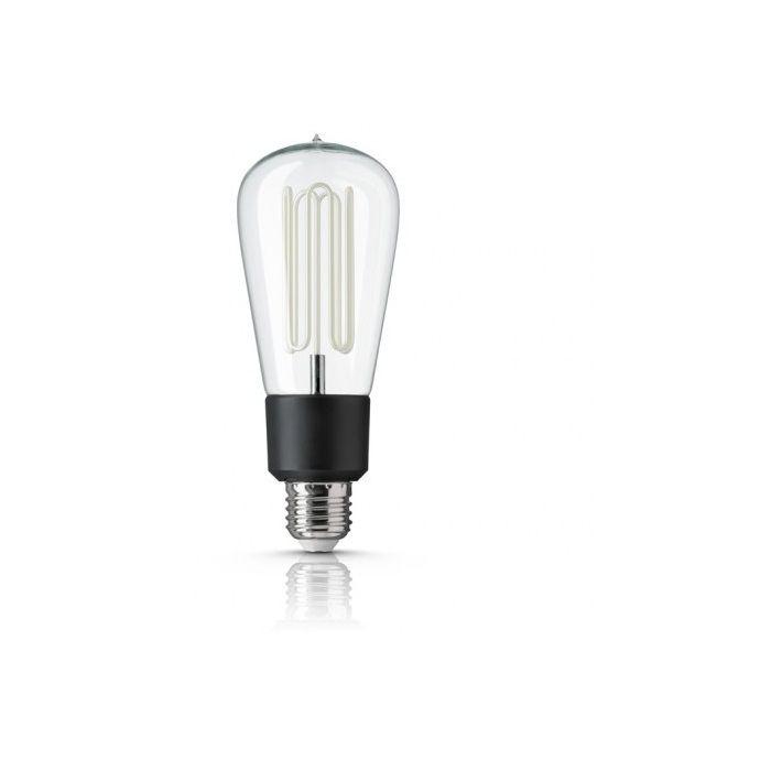 Caret design spaarlamp E27 7,7W (35w)