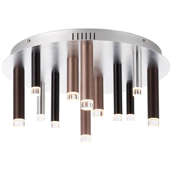 Brilliant Cembalo G93767/20 plafondlamp