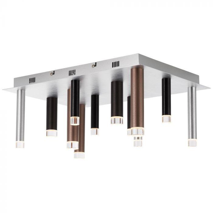 Brilliant Cembalo G93769/20 plafondlamp