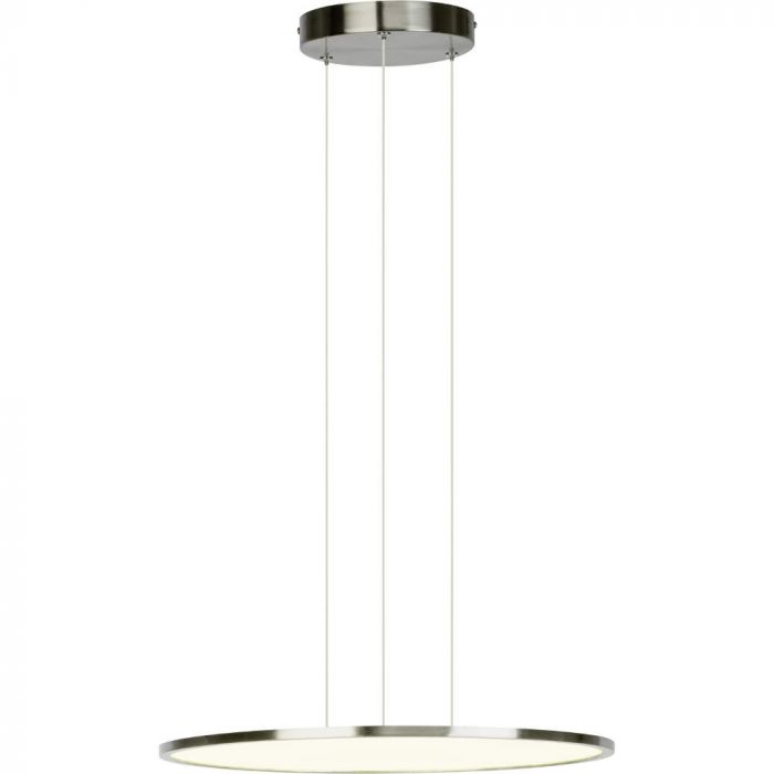Brilliant Ceres G93694/13 hanglamp nikkel