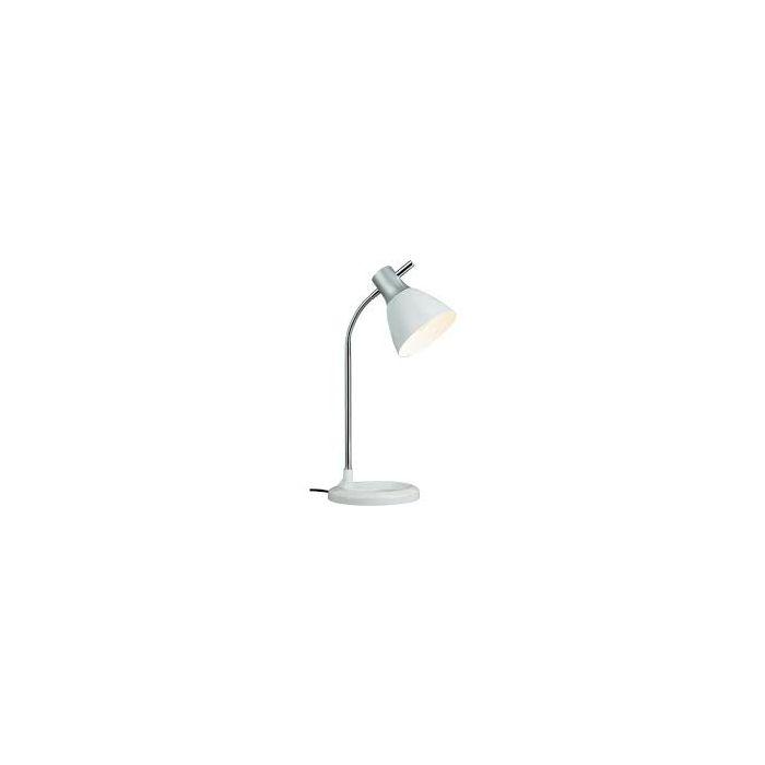 Brilliant Jan 92762/05 bureaulamp wit