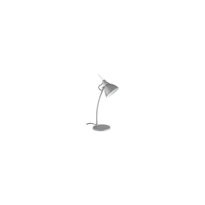 Brilliant Jenny 92604/11 bureaulamp titanium