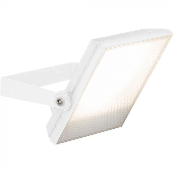 Brilliant Dryden G96323/05 wandlamp wit