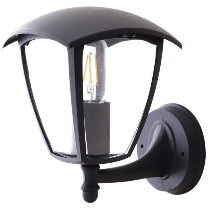 Fox buiten wandlamp EKO-3537