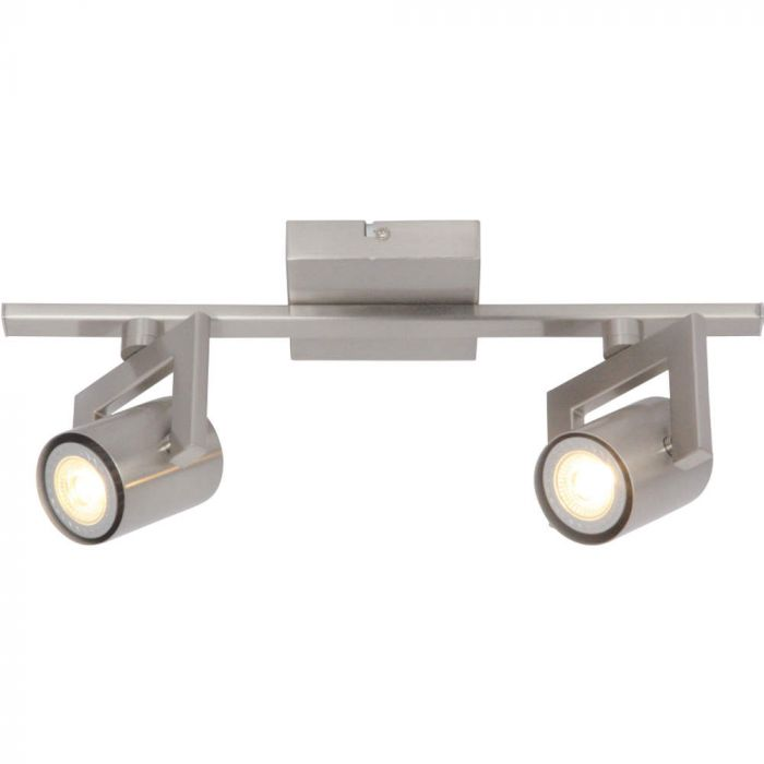 Freelight Valvo PL9921S spot staal
