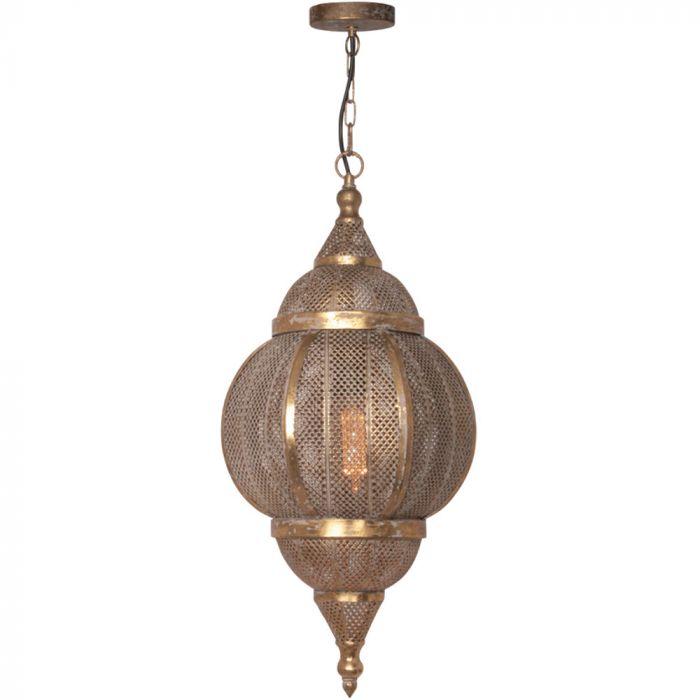 Freelight Aladino H1928G hanglamp