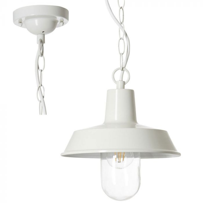 Brilliant Kilkenny 96346/62 hanglamp grijs