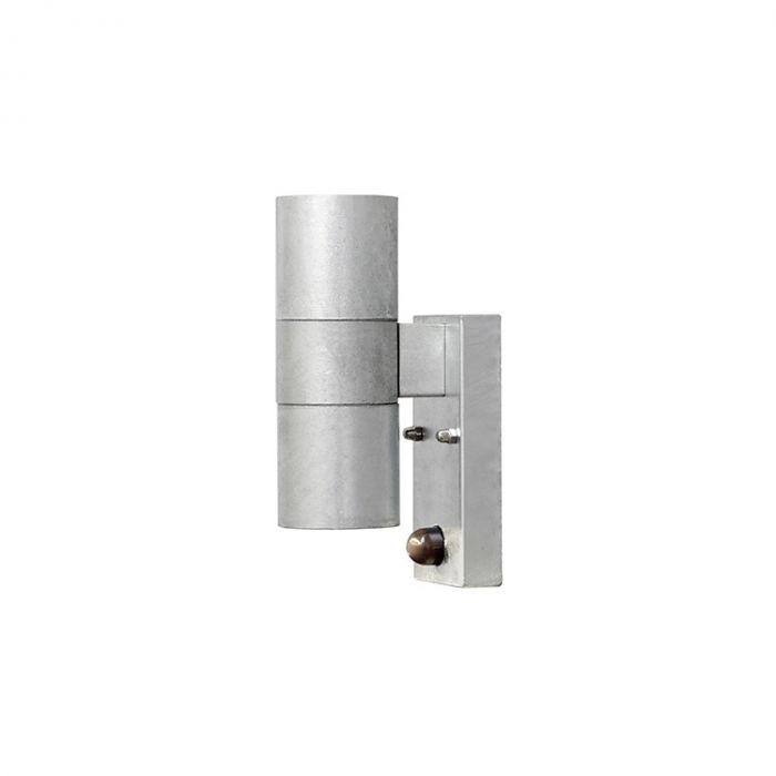 Konstsmide Modena 7542-320 sensorlamp zink