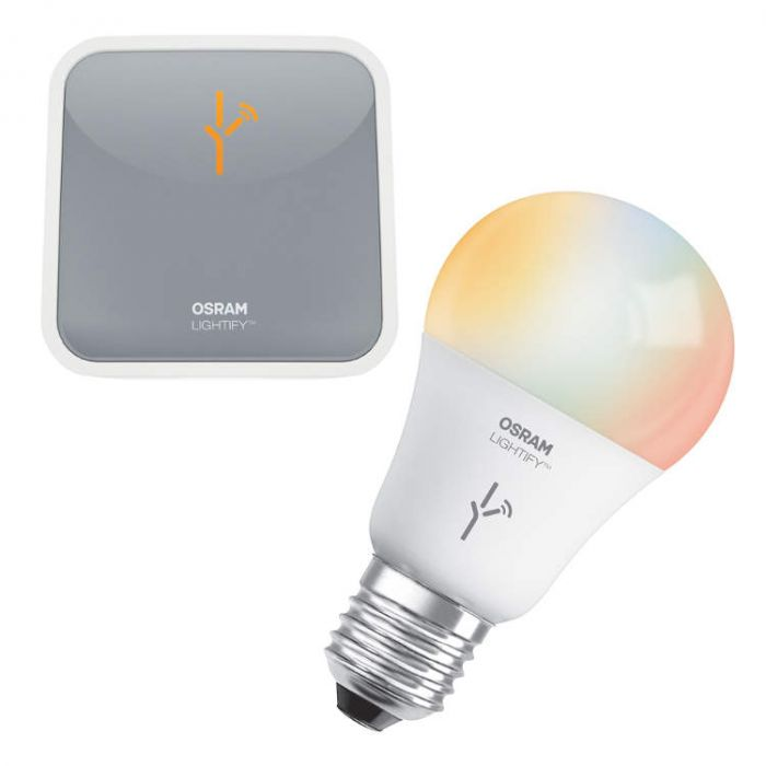 Osram Lightify Starterkit