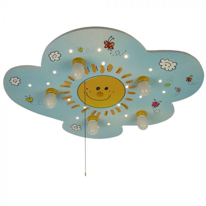 Niermann Sunny 640 plafondlamp
